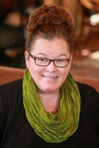 Annette Tomlinson
