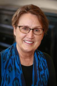 Erma Judd, Executive Administrator