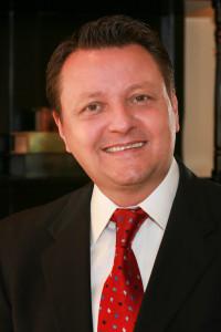 Ken Burton, Vice President and CFO