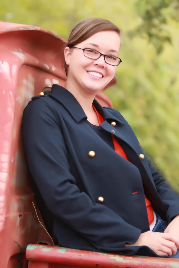 Teresa Marie Tomlinson
